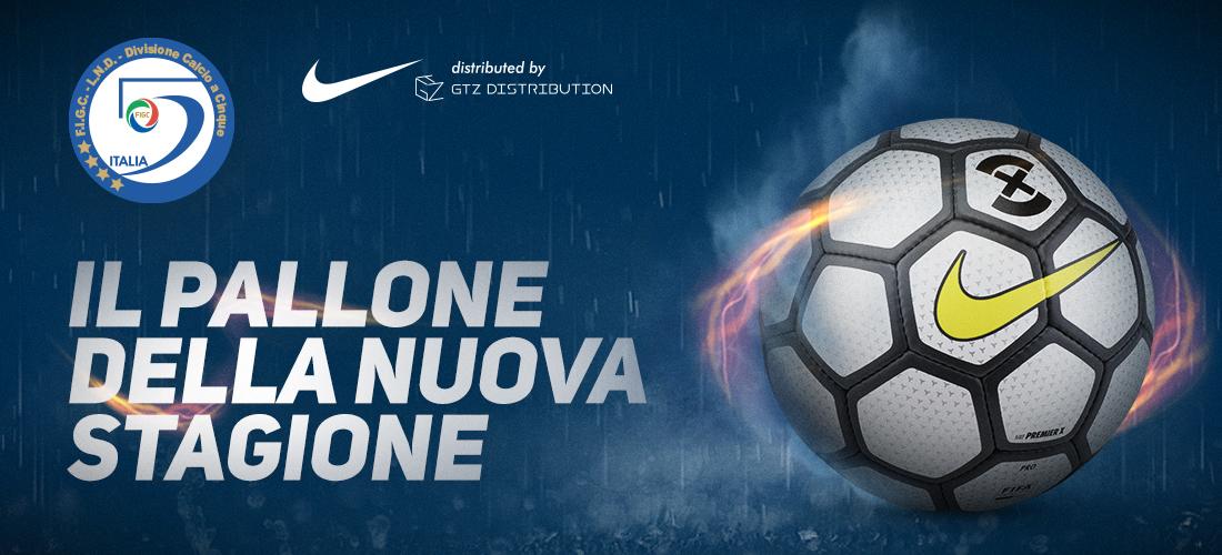 Nuovo Contratto Nike