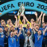 Italia Campione d'Europa, Rinascimento Azzurro